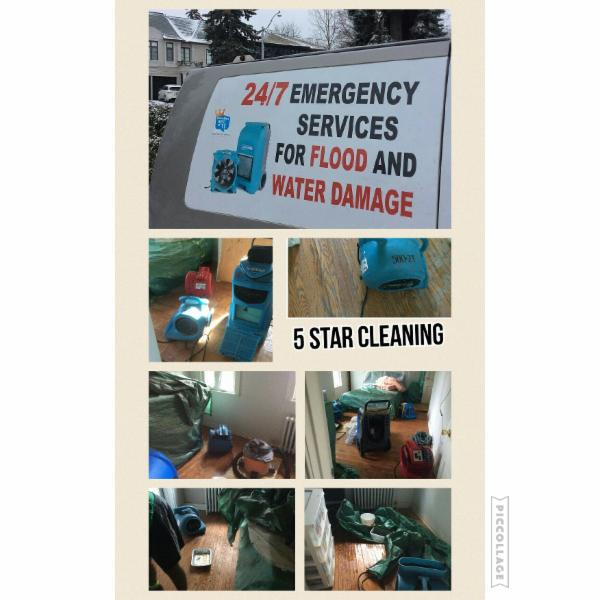 5 Star Cleaning in Toronto