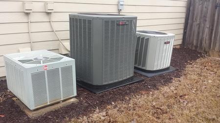S P Heating & Air image 3