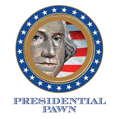 Presidential Pawn & Gun