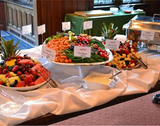Ludger's Catering and Private Dining - ad image