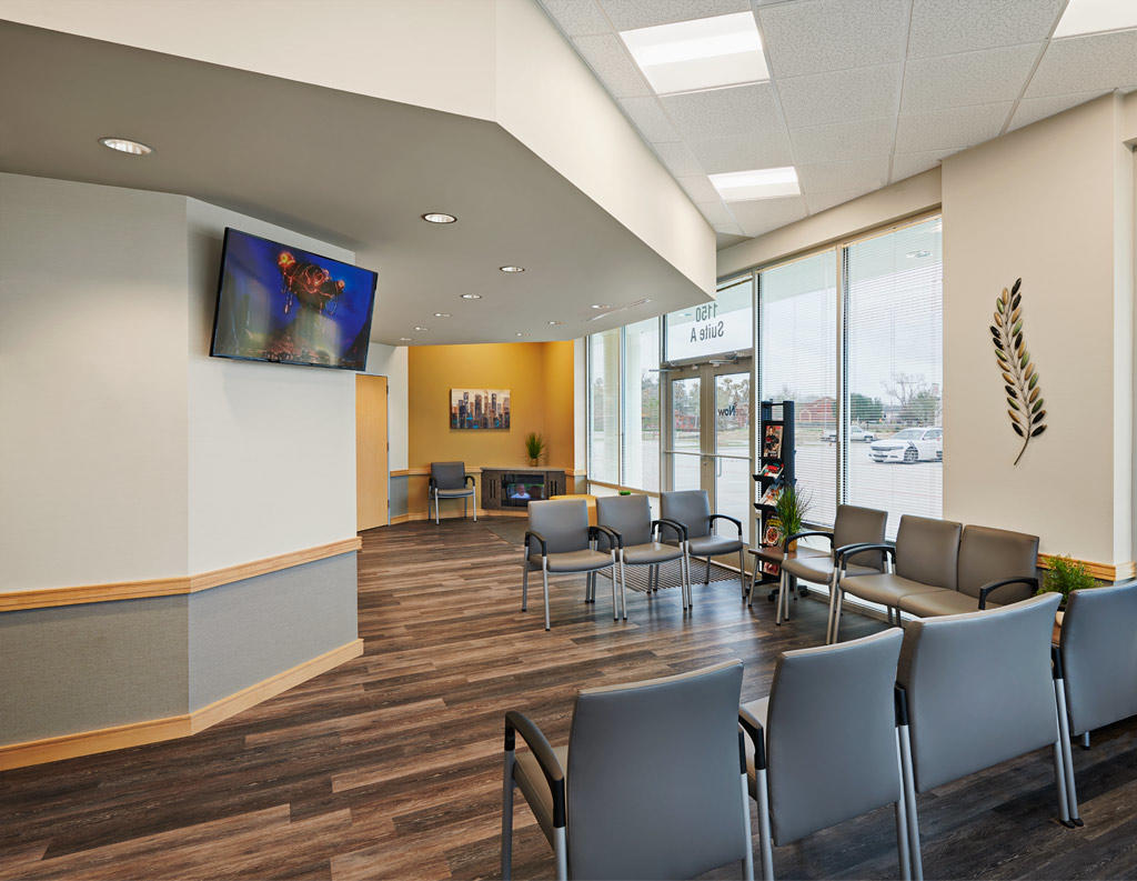 CareNow Urgent Care - Conroe image 6