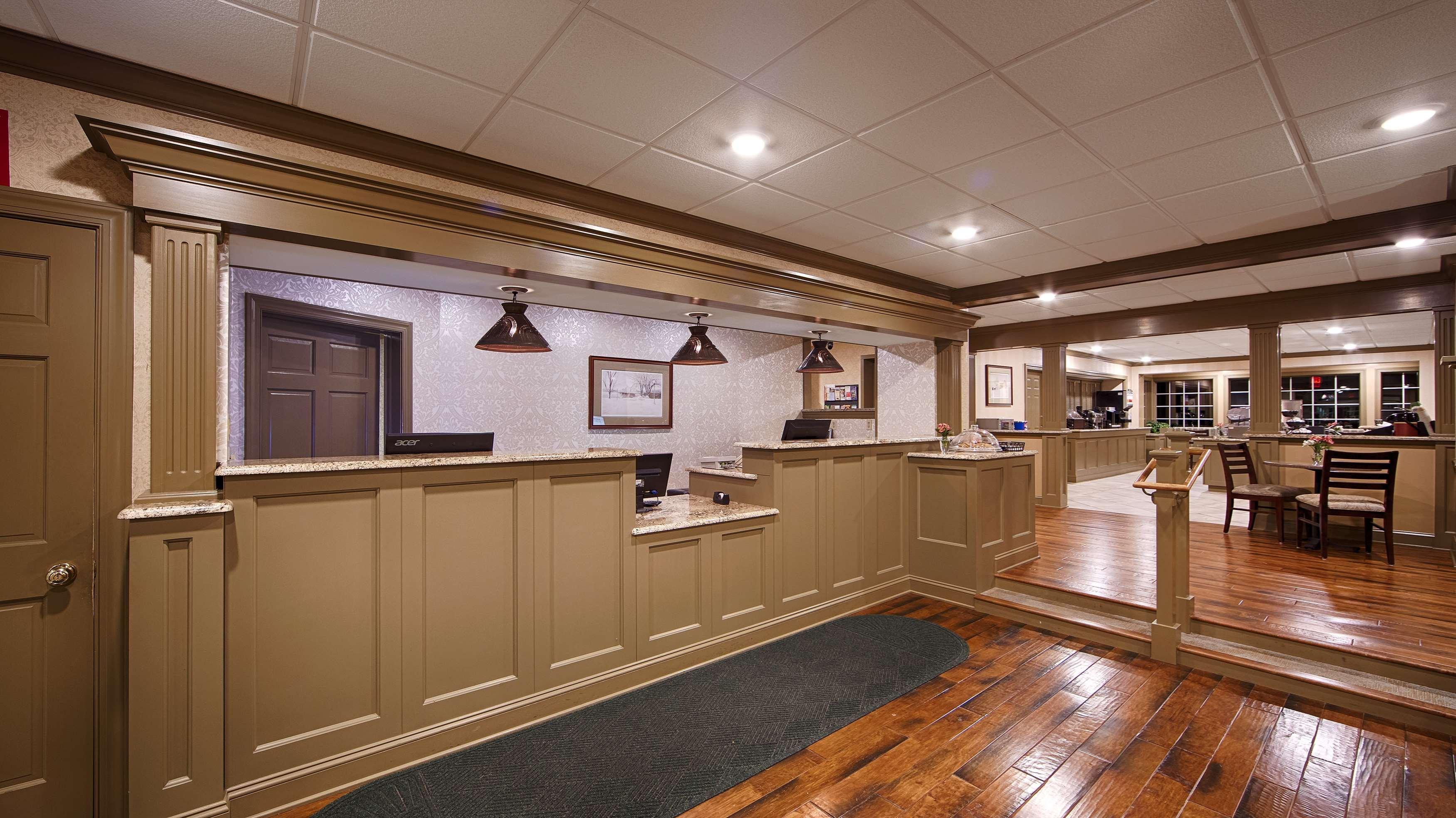 Best Western Plus Country Cupboard Inn image 2
