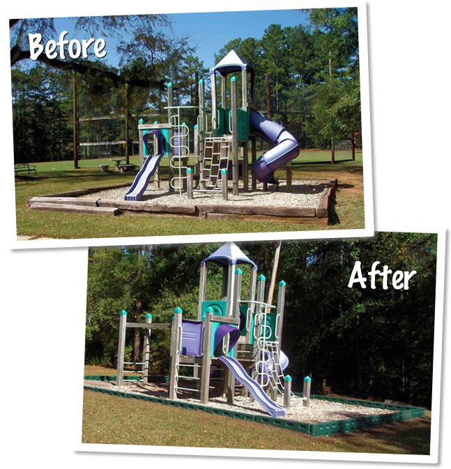 Discount Playground Supply image 9