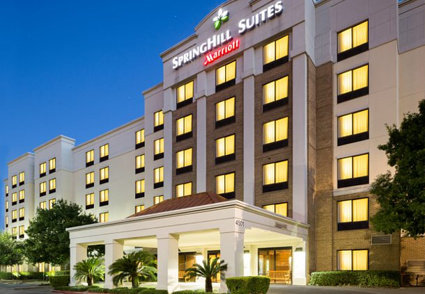 SpringHill Suites by Marriott Austin South image 0