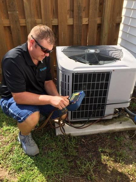 JD Mohler Heating & Air Pros image 2