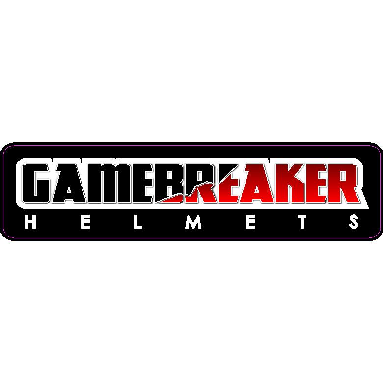 GameBreaker Helmets