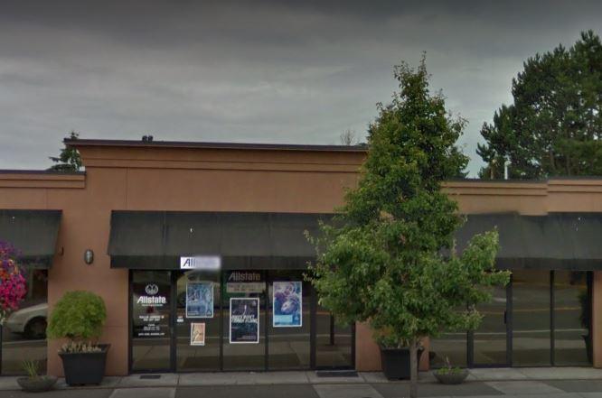 Rallie Jamero III: Allstate Insurance   17521 15th Ave NE, Ste C, Shoreline, WA, 98155   +1 (206) 367-1667