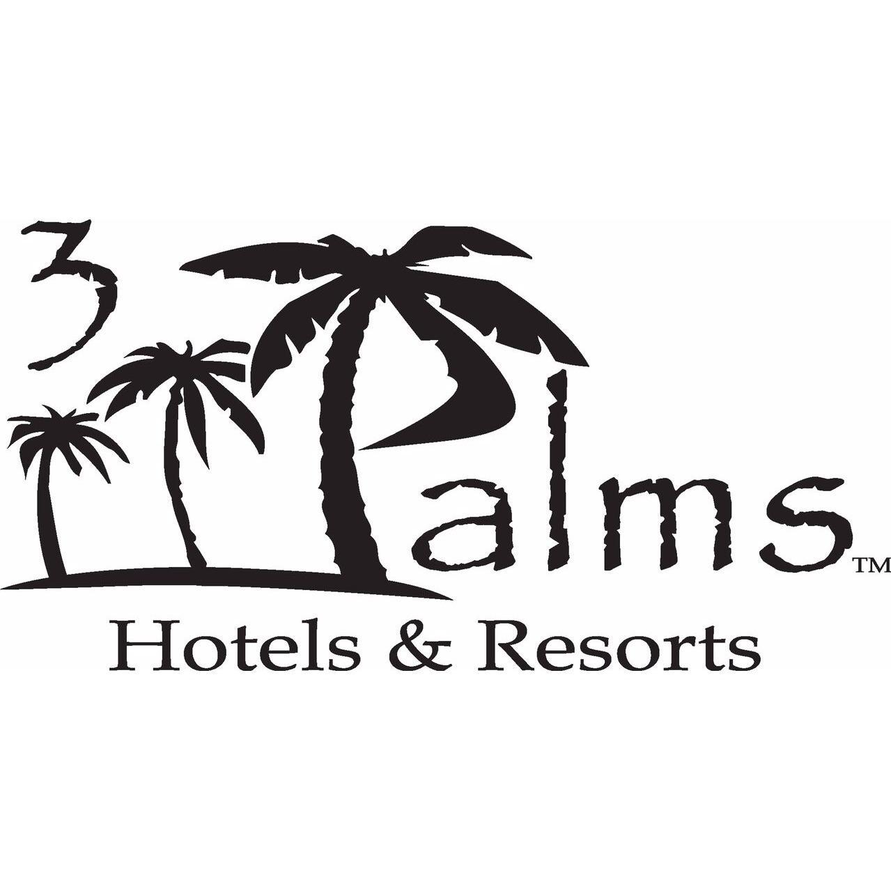 3 Palms - The Palms Hotel & Villas