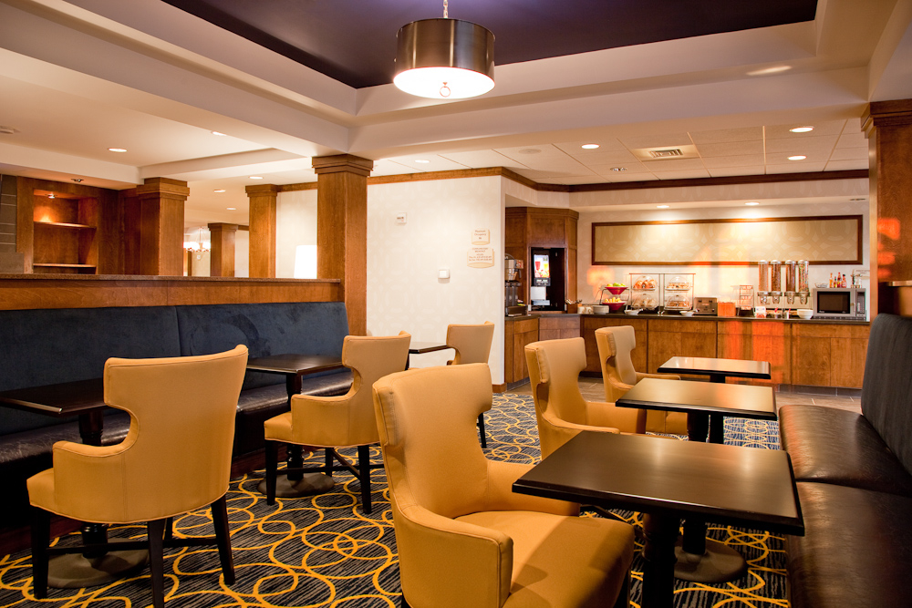 Fairfield Inn & Suites by Marriott South Bend at Notre Dame image 6