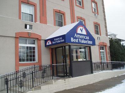 Americas Best Value Inn - Detroit/Dearborn image 3