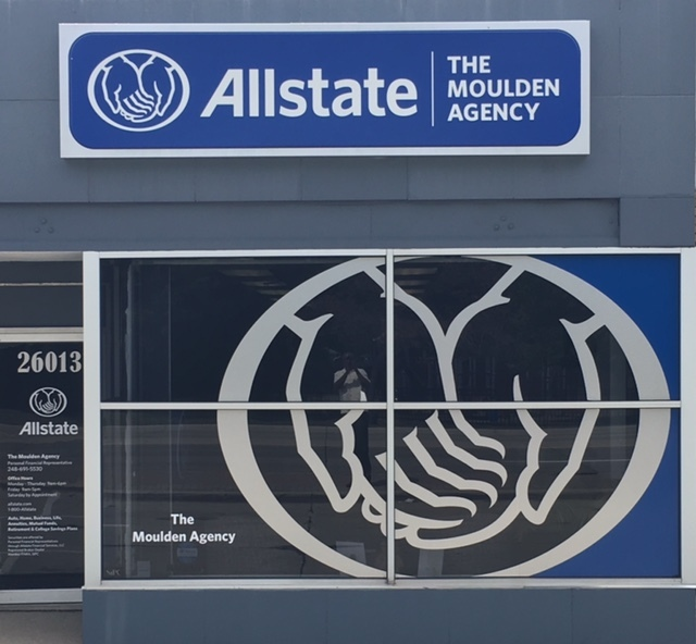 Ray Moulden: Allstate Insurance image 3