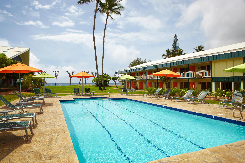 Kauai Shores Hotel image 2