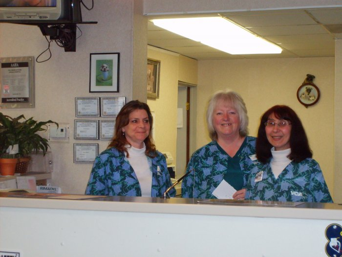 VCA Franklin Park Animal Hospital image 6