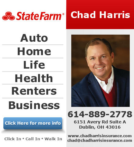 Chad Harris - State Farm Insurance Agent image 0