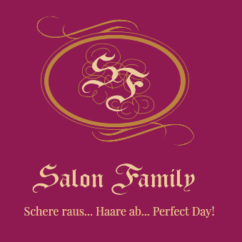 Logo von Salon Family