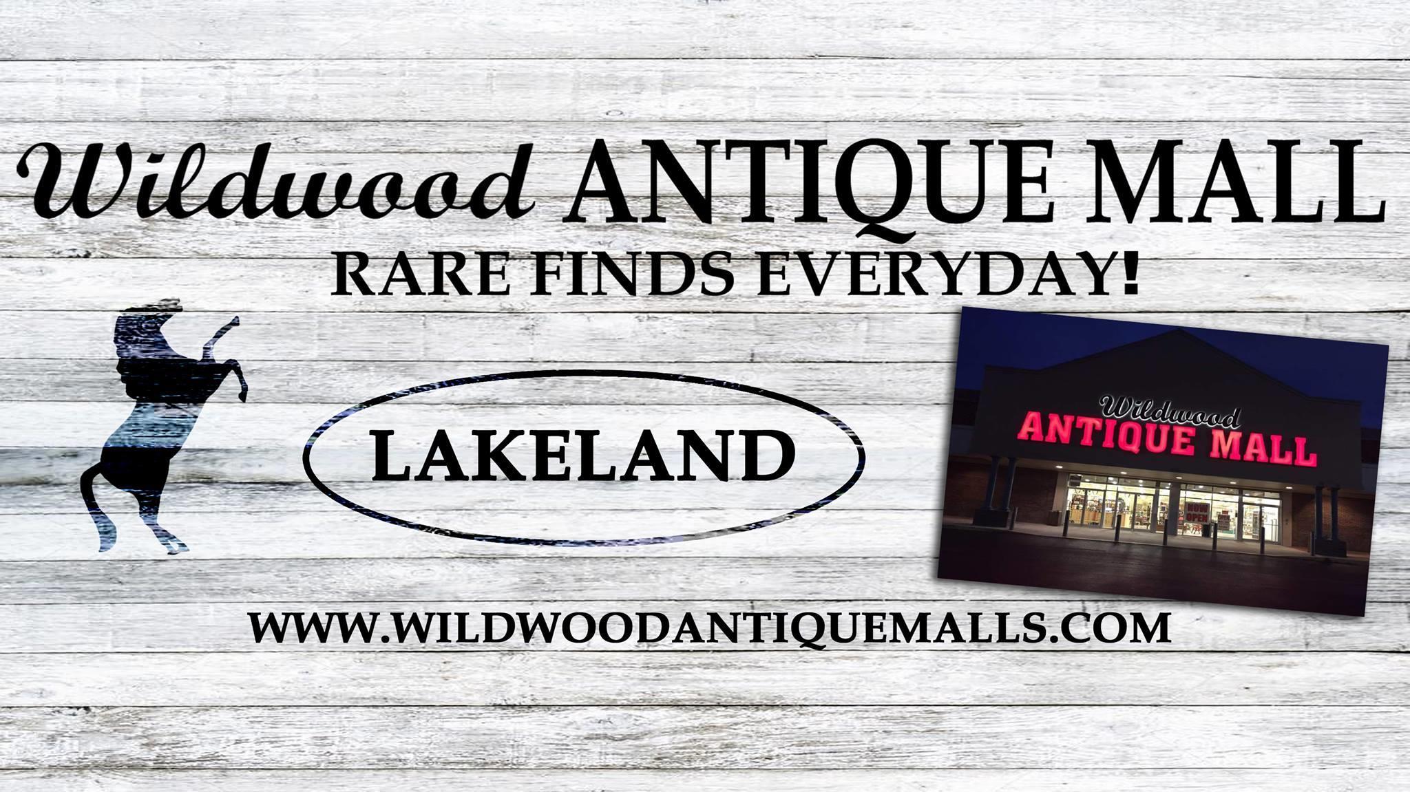 Wildwood Antique Mall of Lakeland image 0