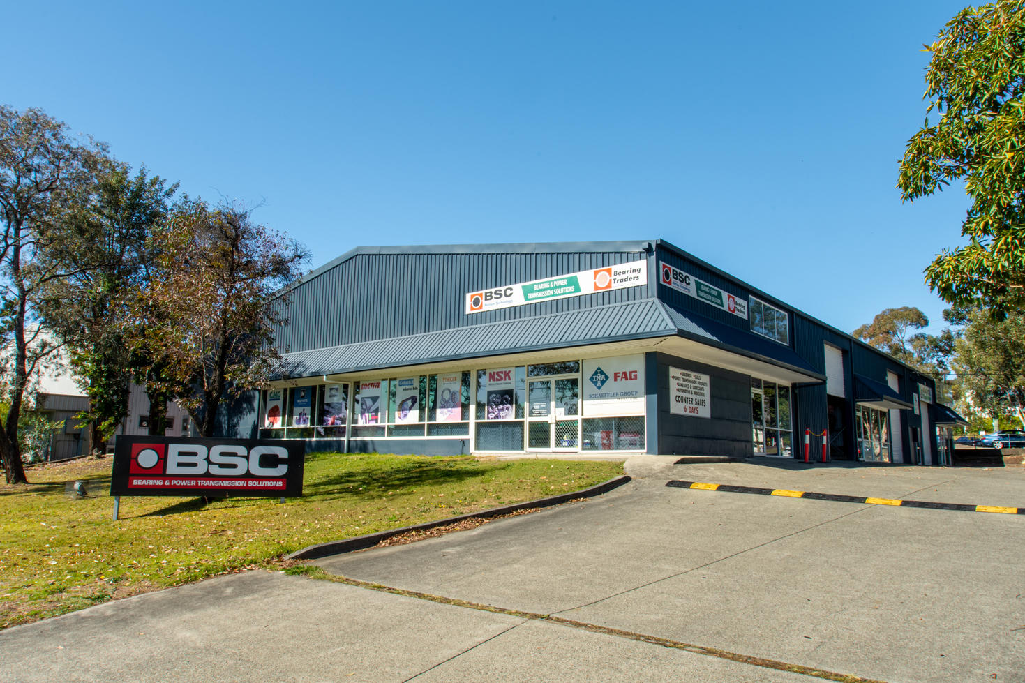 BSC Newcastle | 68 Munibung Road, Cardiff, New South Wales 2285 | +61 2 4903 1000