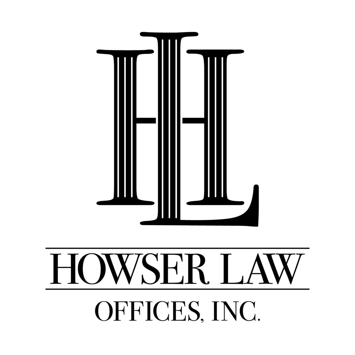 Howser Law Offices, Inc.