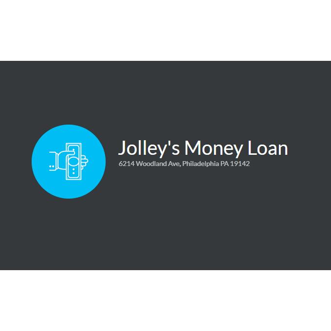 Jolley's Money Loan