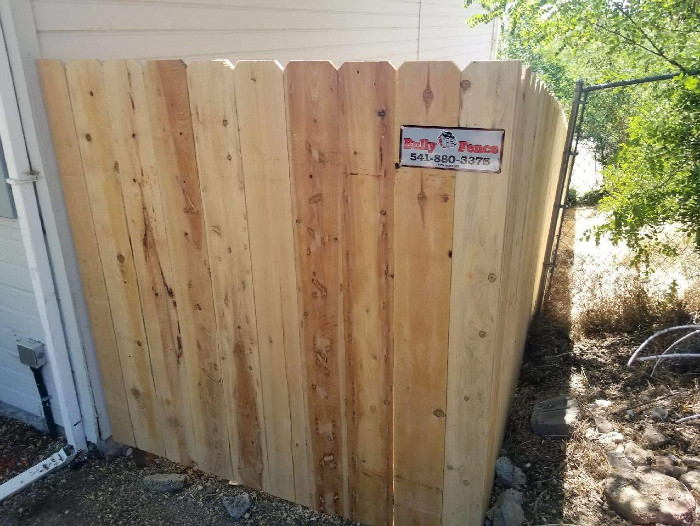 Bully Fence image 4