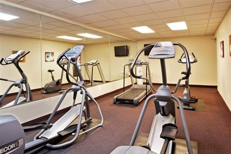 Country Inn & Suites by Radisson, Charlotte University Place, NC image 2