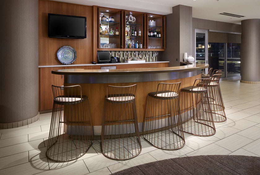 SpringHill Suites by Marriott Pittsburgh Bakery Square image 5