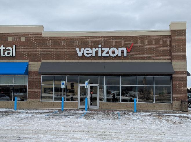 Verizon in Muskegon Heights, MI, photo #2