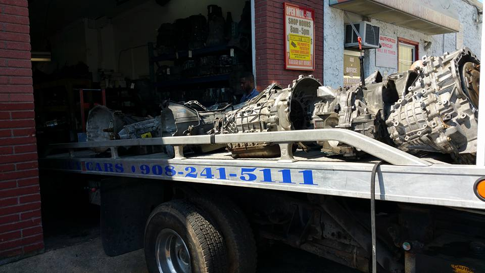 First Independent Auto Repair Service LLC image 7