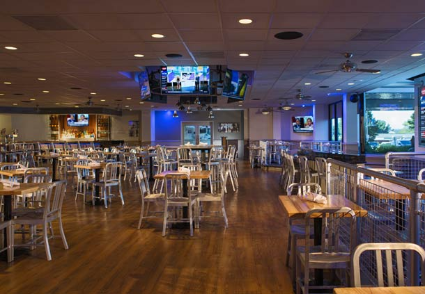 Champions Sports Bar & Restaurant image 1