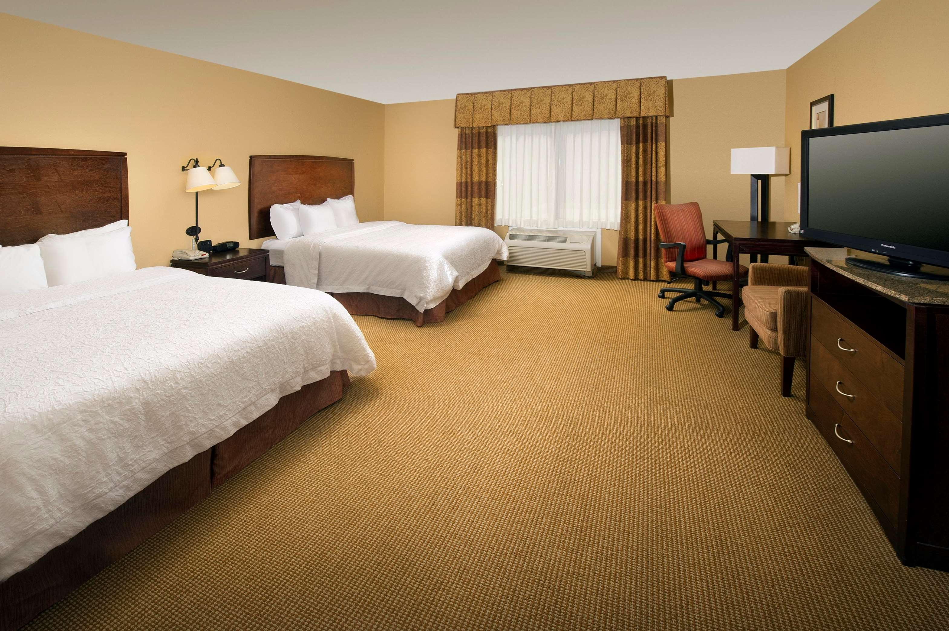Hampton Inn & Suites San Antonio-Airport image 21