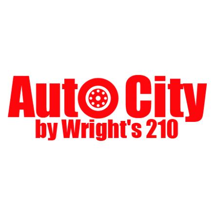 A Auto City by Wright's 210