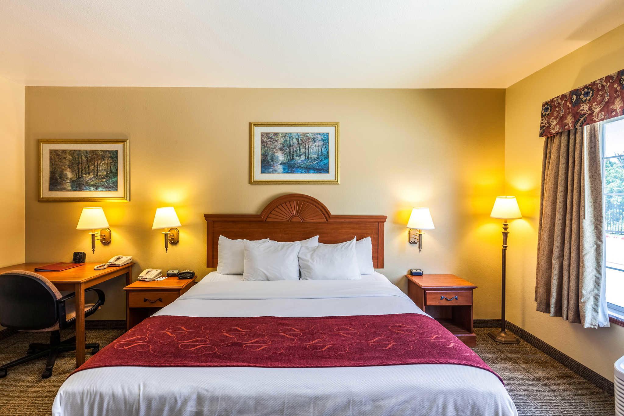 Comfort Suites Mesquite image 11