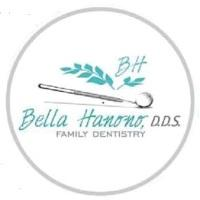 Dr. Bella Hanono DDS