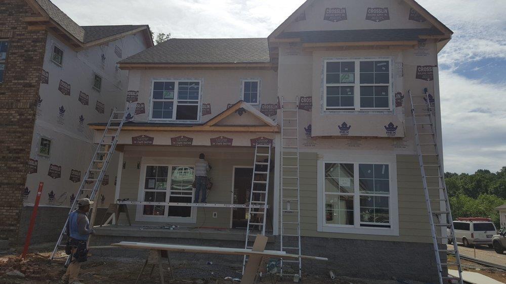 Morales Roofing, LLC image 1