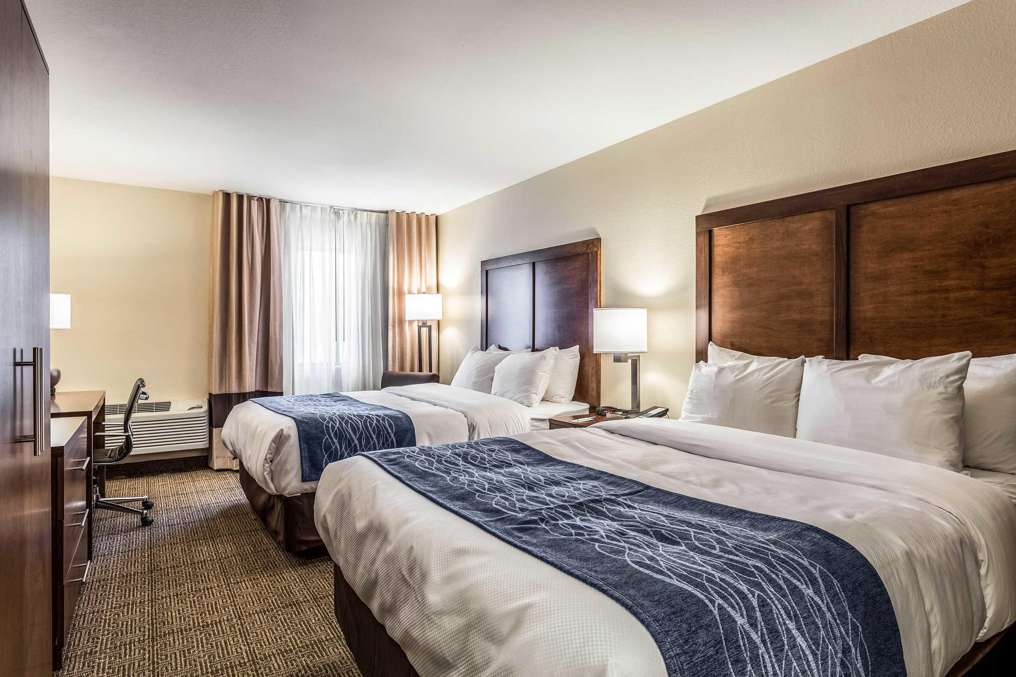 Comfort Inn & Suites Albuquerque Downtown image 14