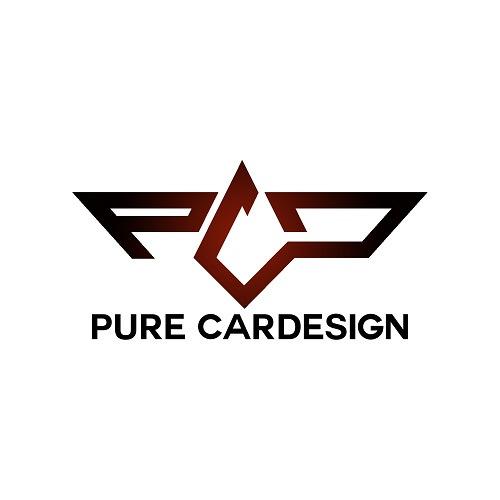 Logo von Pure CarDesign OHG