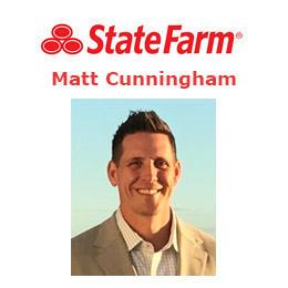 Matt Cunningham - State Farm Insurance Agent