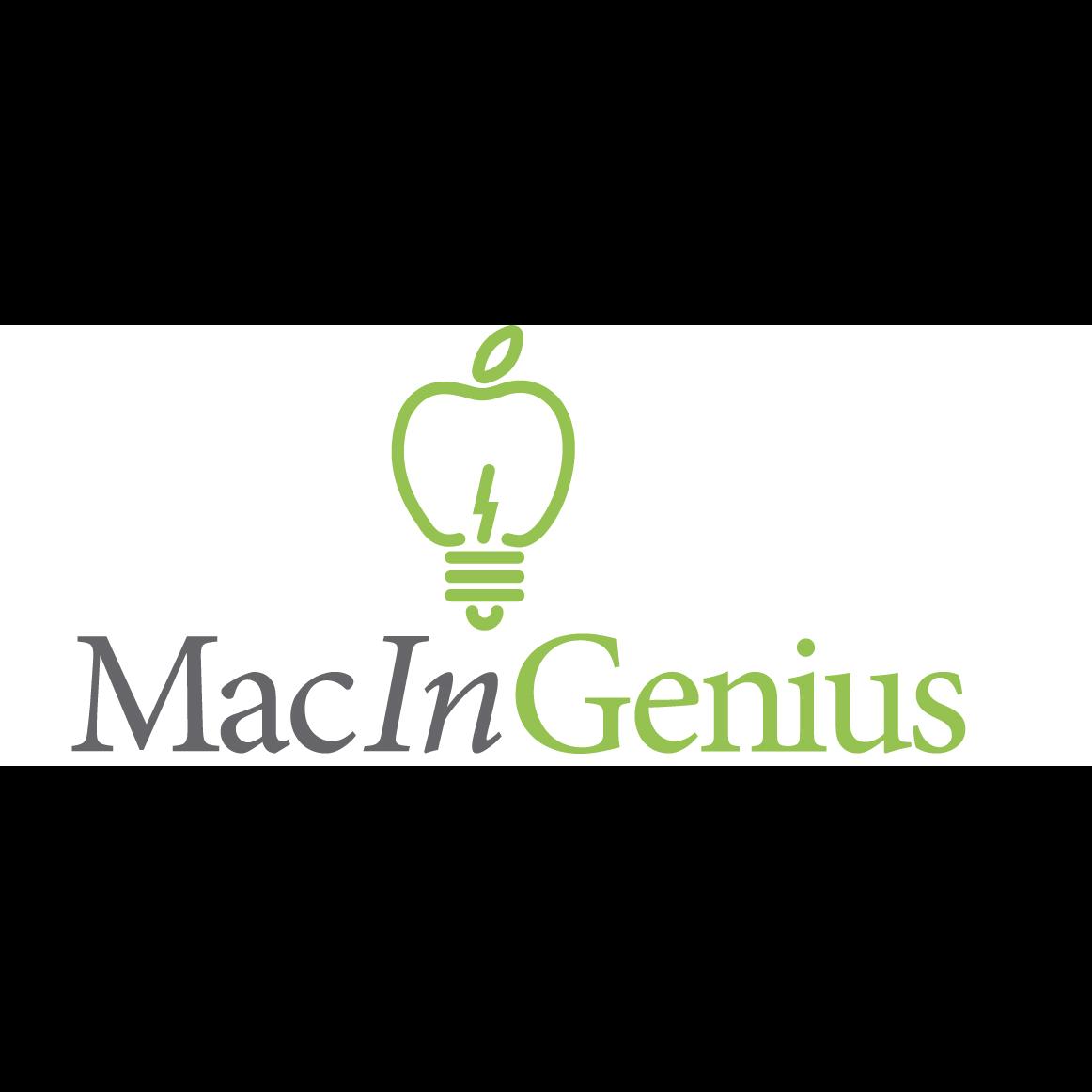 MacInGenius image 0