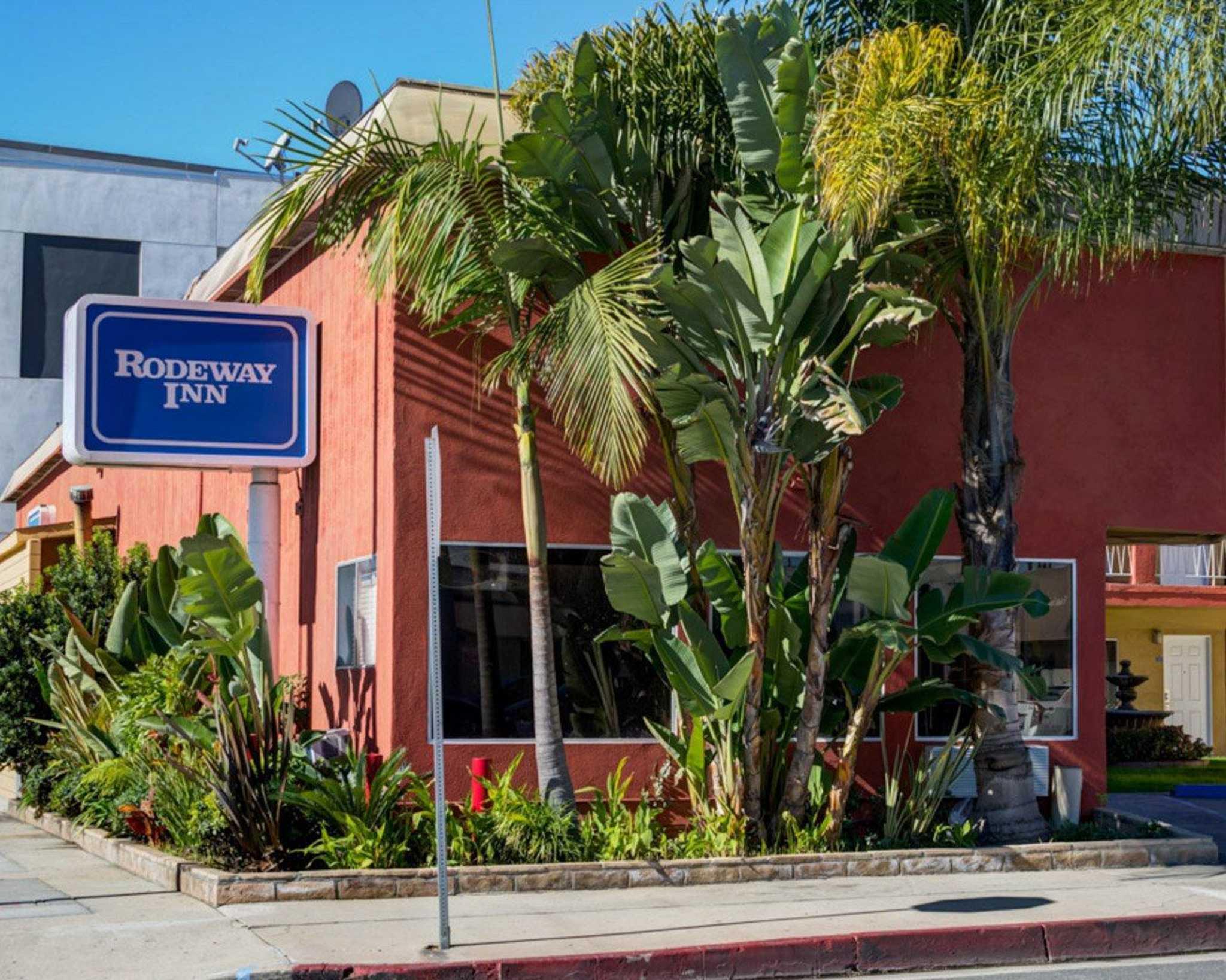 Rodeway Inn near Venice Beach image 0