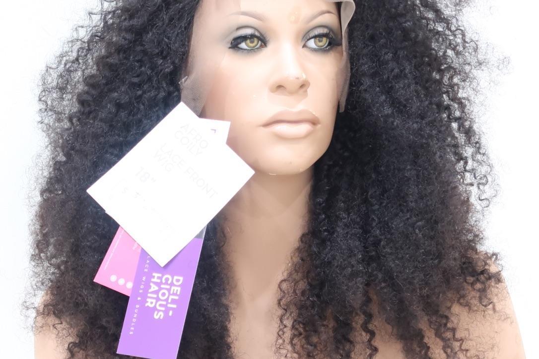 Shop Lace Wigs image 31
