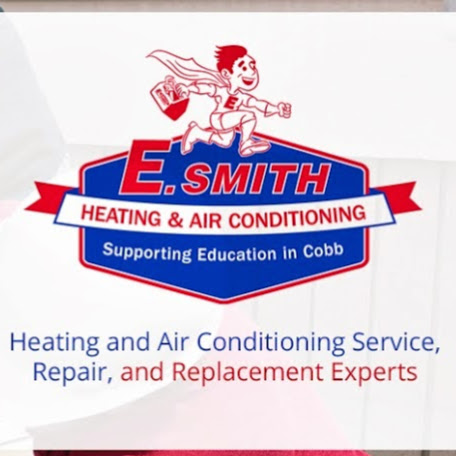 E. Smith Heating & Air Conditioning image 14
