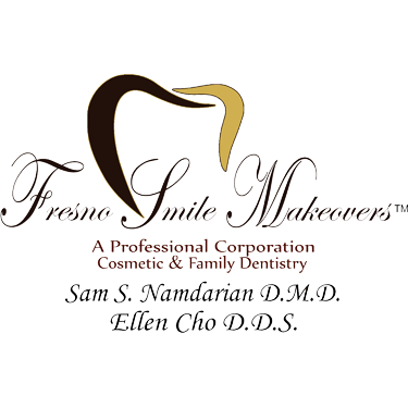 Sam Namdarian - Fresno Smile Makeovers