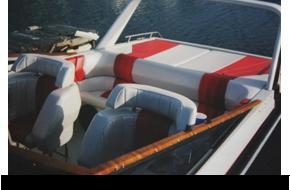 Ted's Custom Upholstery Inc image 5
