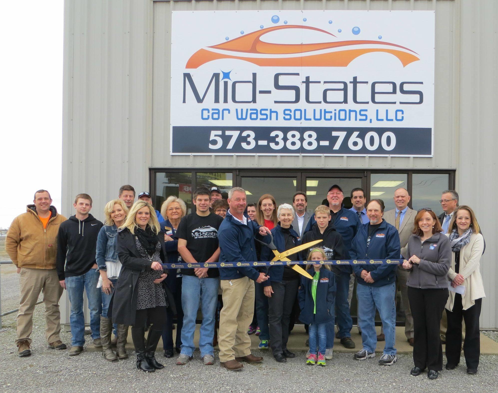 Mid-States Car Wash Solutions, LLC image 10