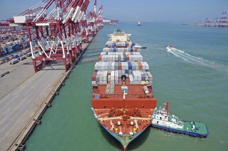 Desi Shipping Services
