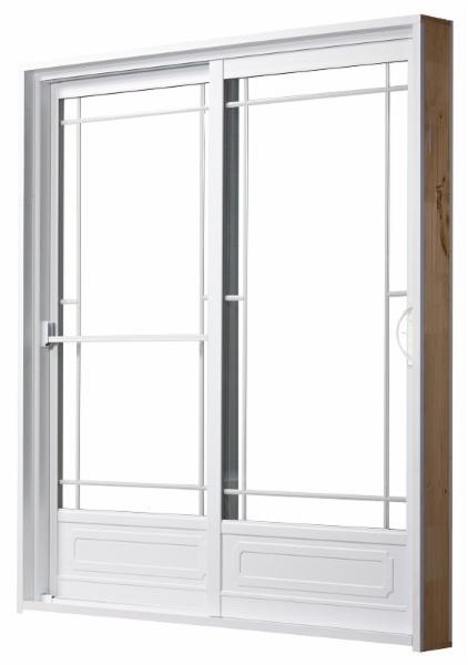 Fenêtres Jalmo Inc