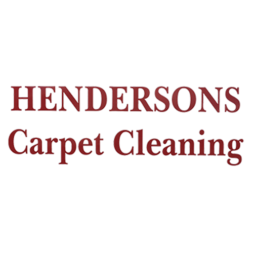 Henderson's Carpet Cleaning
