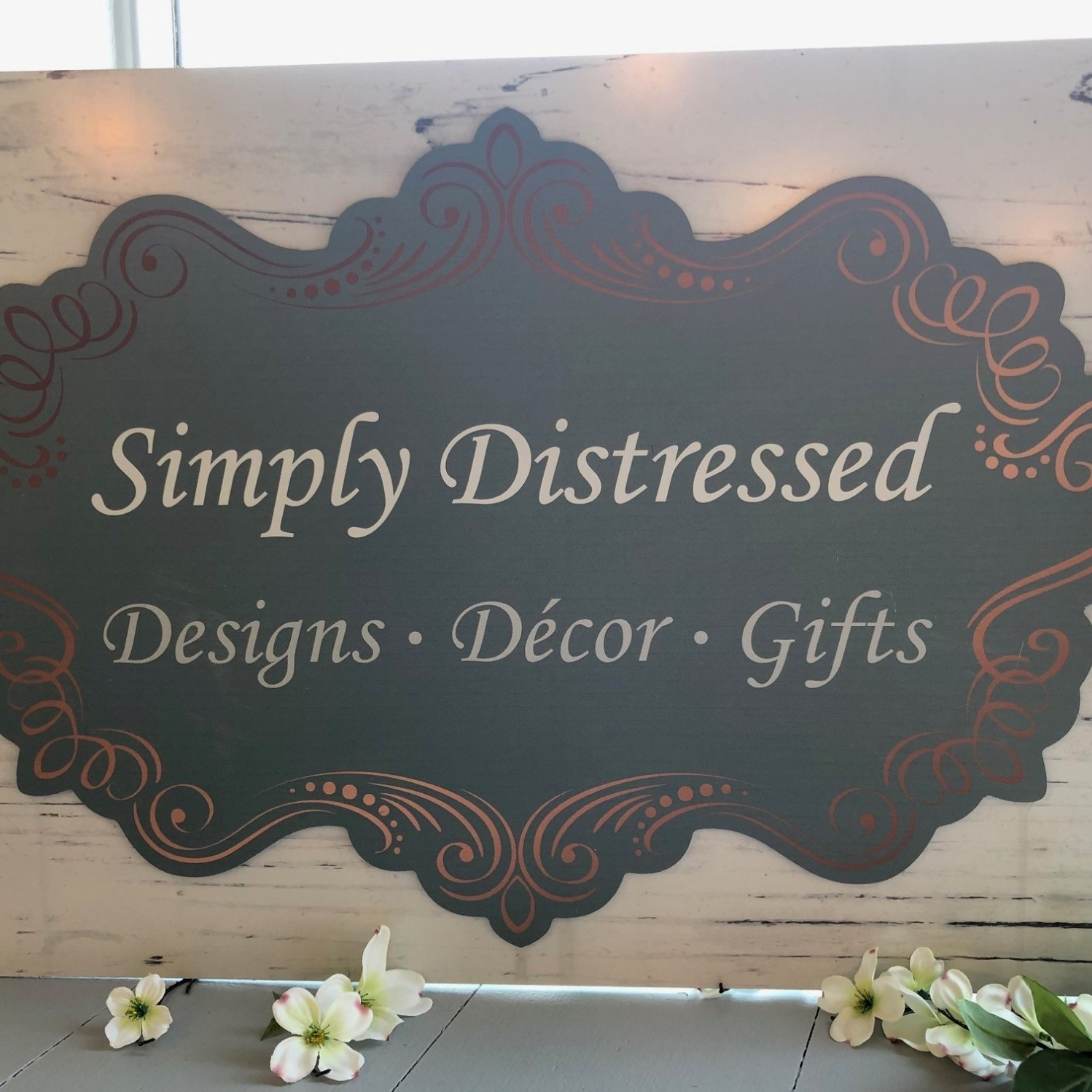Simply Distressed Designs Decor Gifts image 1