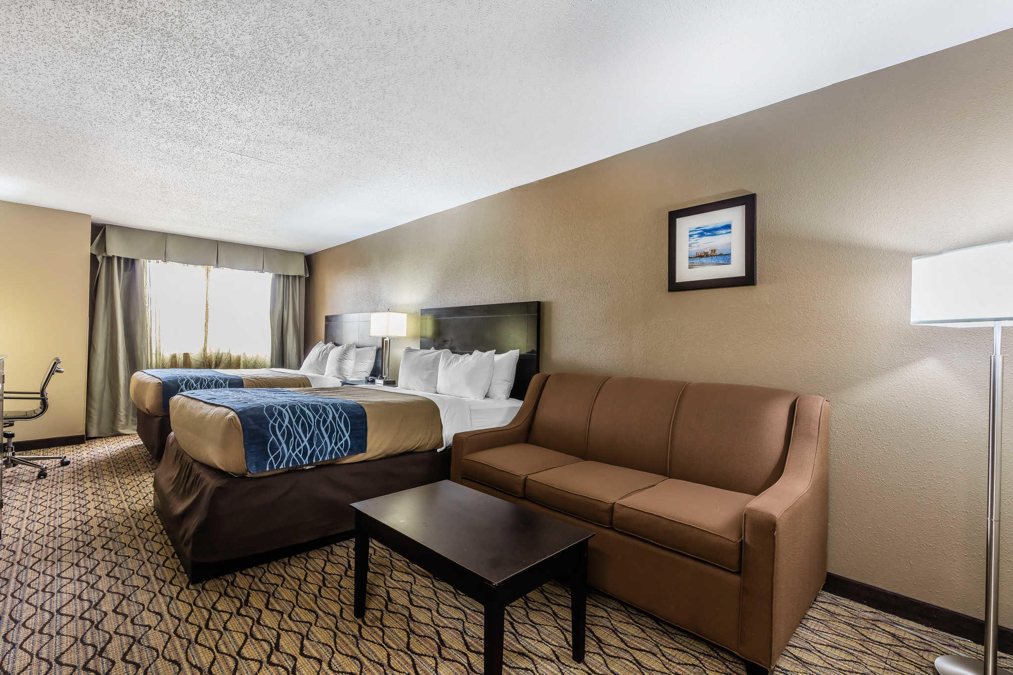 bay inn and suites, Bay Minette, AL 36507-2715 - MapQuest