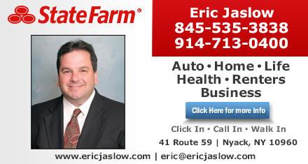 Eric Jaslow - State Farm Insurance Agent image 0